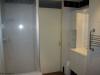 badkamer douche huisje ameland vakantie