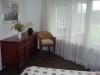 Slaapkamer nieuwe stijl huisje ameland vakantie