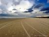 Strand Ameland November 2013 huisje ameland vakantie
