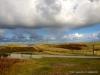 In de duinen van Ameland