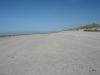 Het mooie strand van Ameland